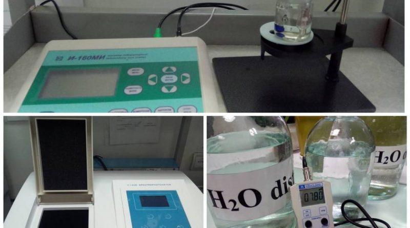 Оновлення лабораторного обладнання