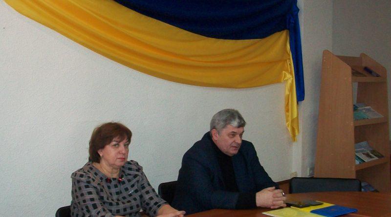 Відповідно до наказу Держводагентства від 06.02.2020 року №39-ос Олександра Тарахкала  призначено на посаду начальника Регіонального офісу водних ресурсів у Полтавській області.