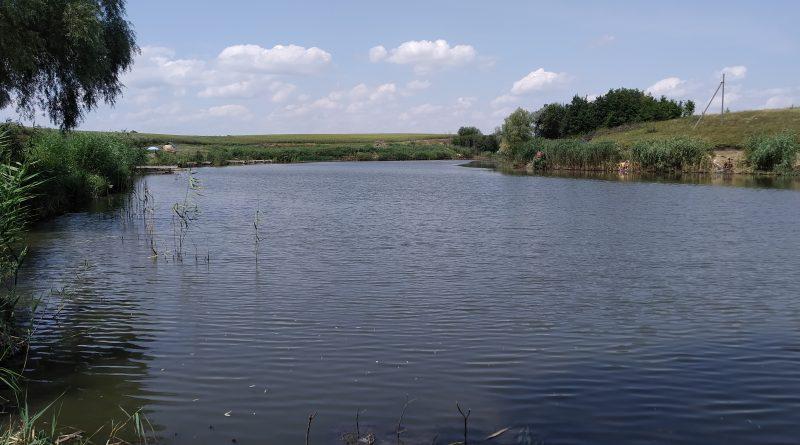 Обстеження водних об'єктів