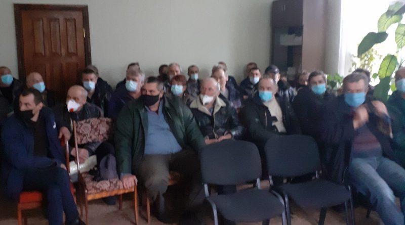 Навчання робітників у Мелітопольській технічній школі