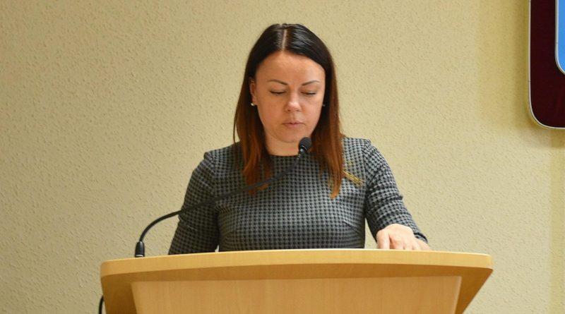 Засідання постійної комісії обласної ради з питань екології та раціонального природокористування